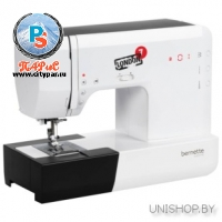 Швейная машина Bernina Bernette London7 (20)
