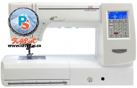 Janome Memory Craft 8200 QC Horizon Швейная машина
